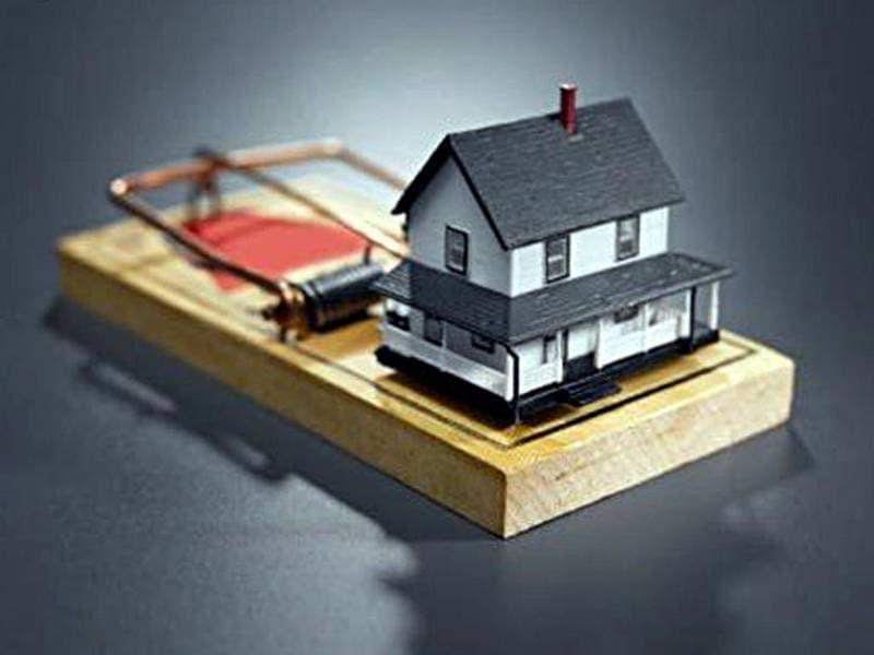 Покупка квартиры без денег