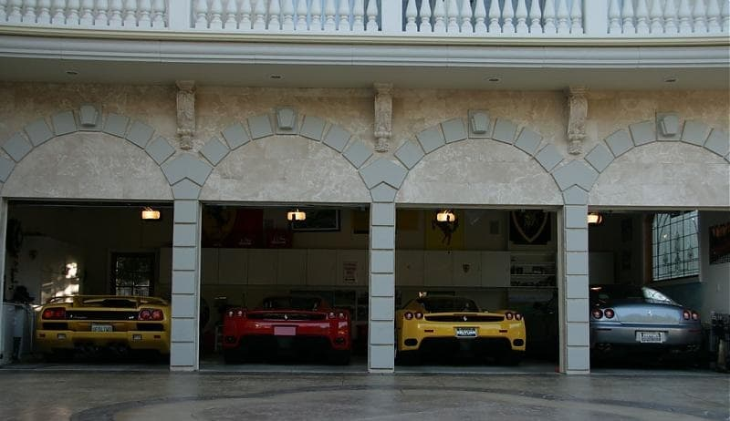 Приватизация гаража в кооперативе