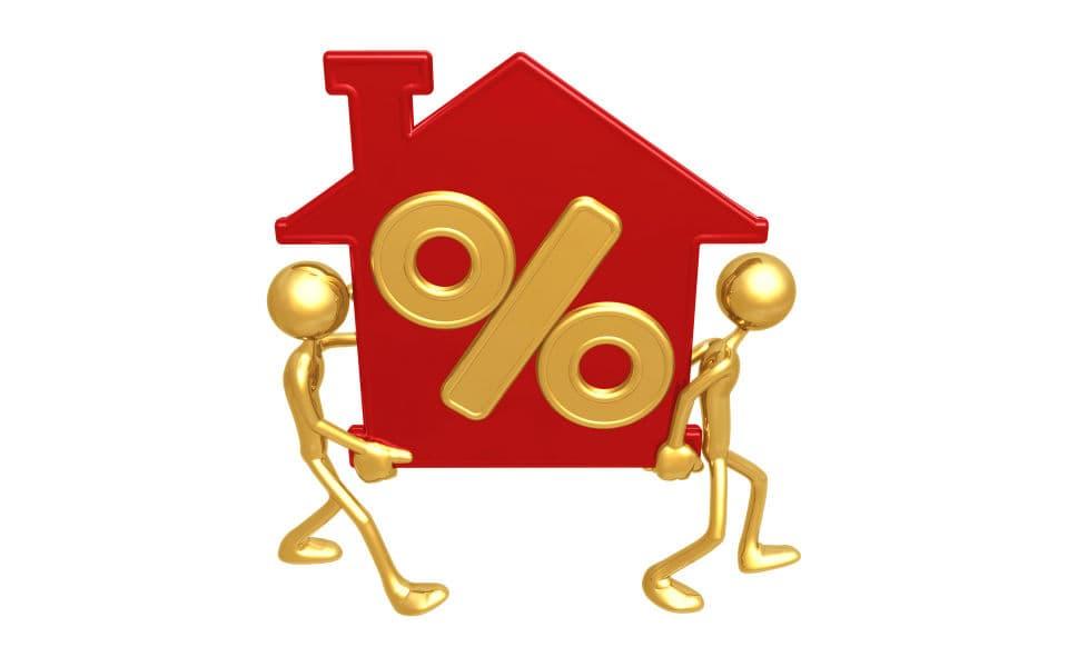 Ипотека под залог недвижимости без первого взноса