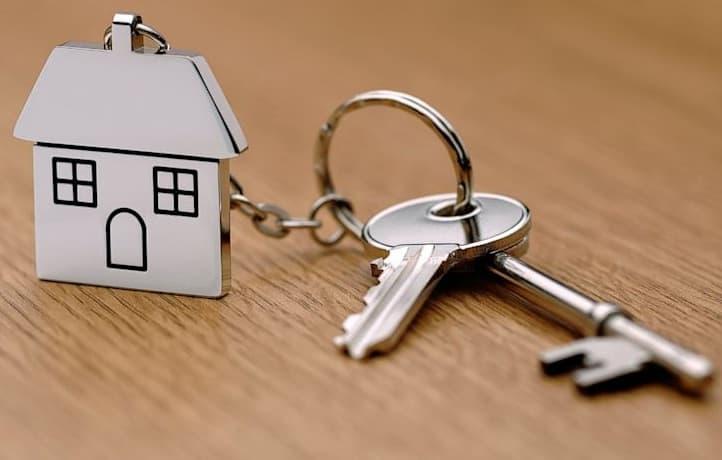 Ипотека под залог недвижимости без первоначального взноса
