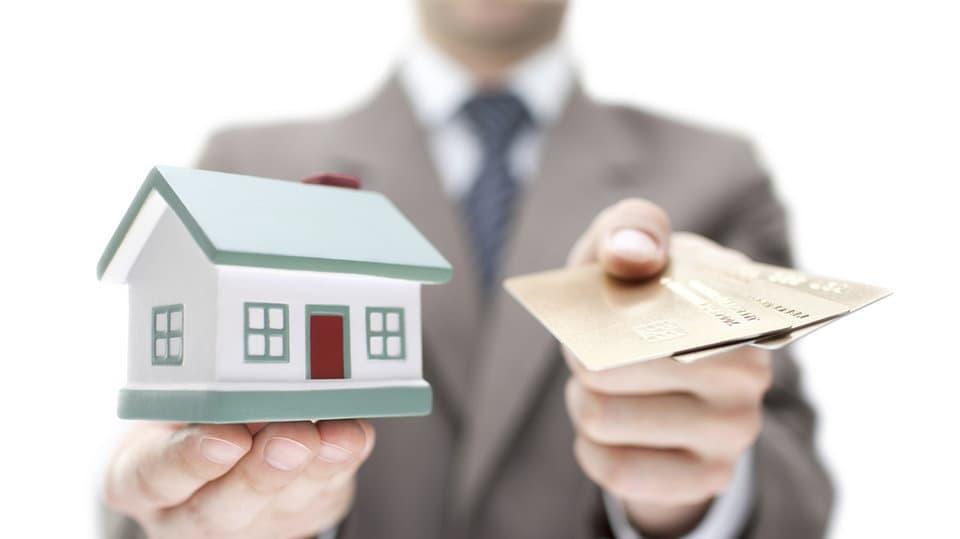 Что выгоднее ипотека или кредит