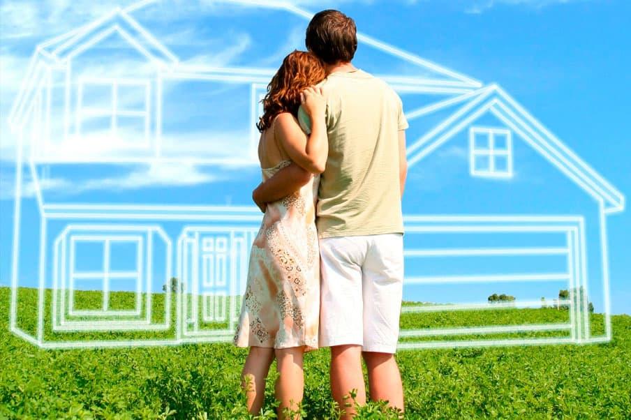 Ипотека под строительство частного дома