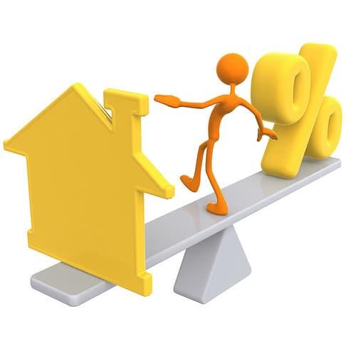 Государственная поддержка ипотеки