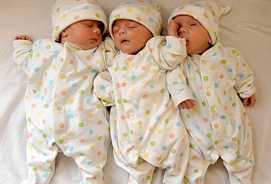 Льготы при рождении ребенка