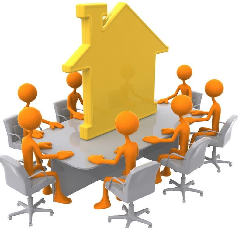 Правила пользования жилыми помещениями в многоквартирных домах