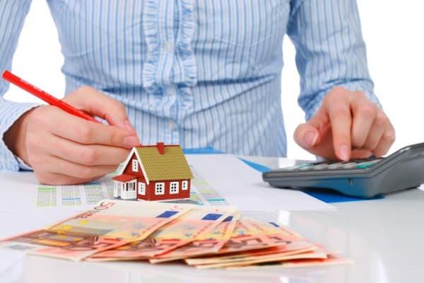 Рассчитать налог на недвижимость