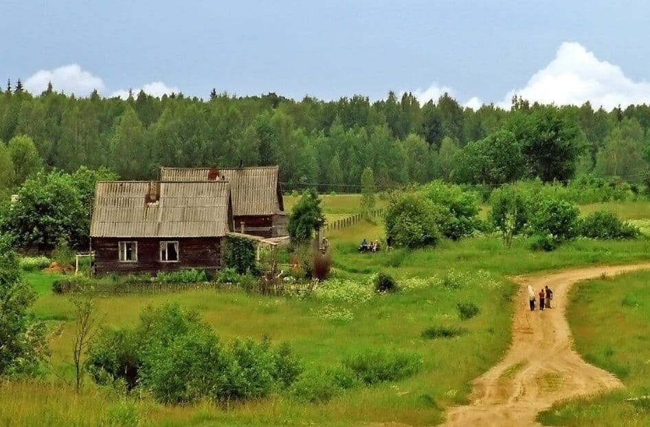 Вид разрешенного использования земли