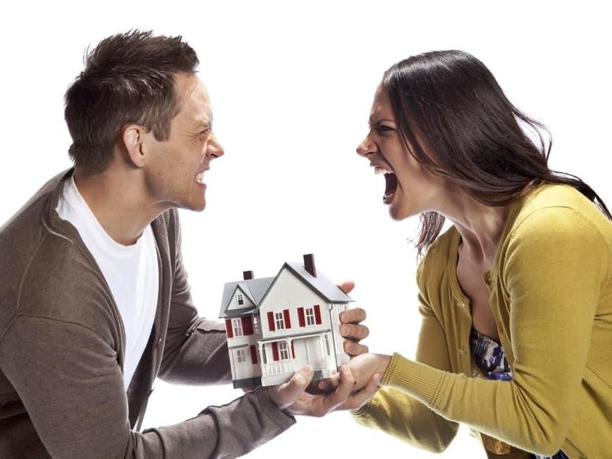 Совместное имущество супругов