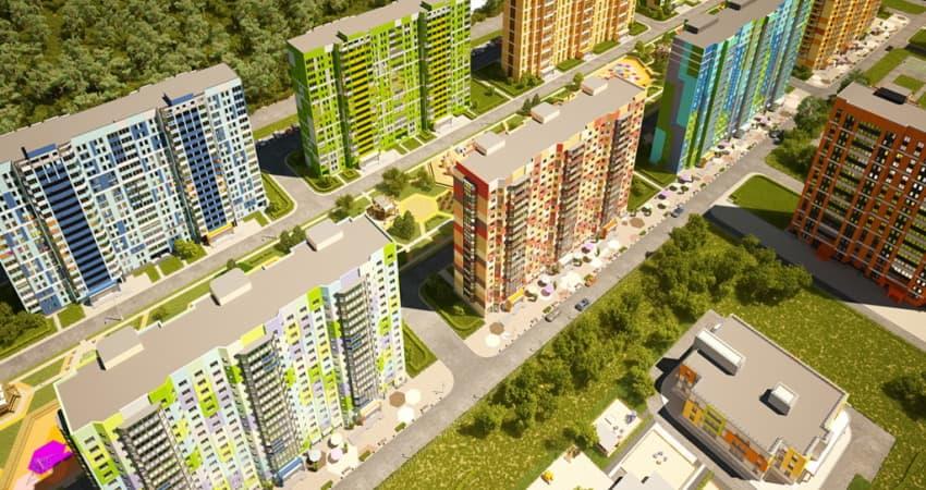 Сколько стоит жилье в Москве