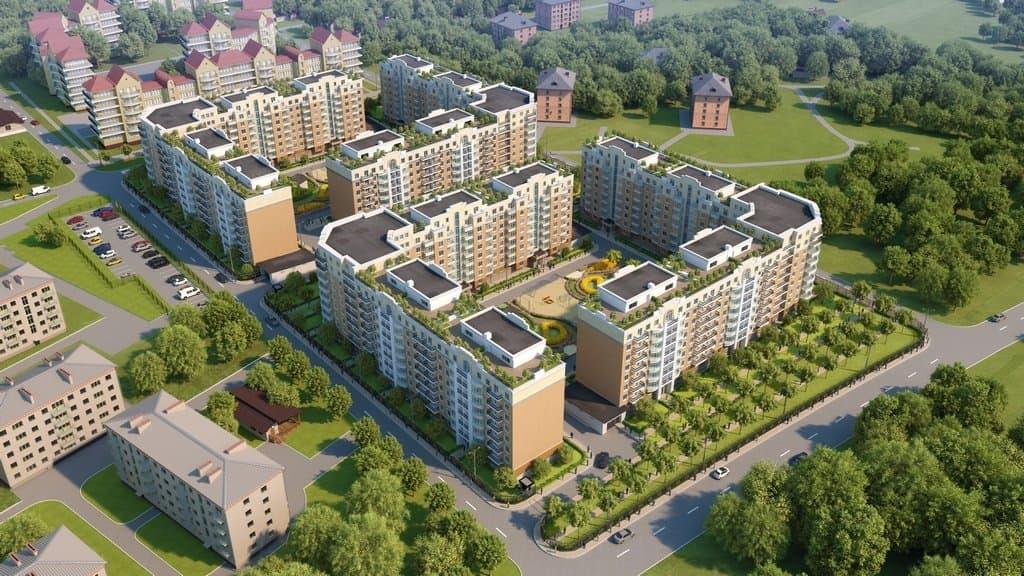 Жилье в Москве и ее стоимость