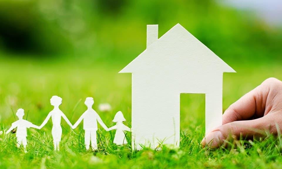 Земельный участок бесплатно молодой семье