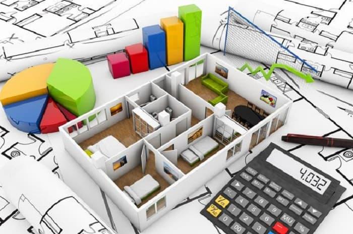 Квартира и ее инвентаризационная стоимость
