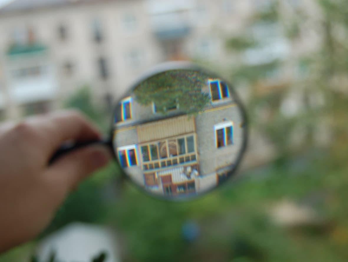 Как проверить чистоту квартиры при покупке квартиры?