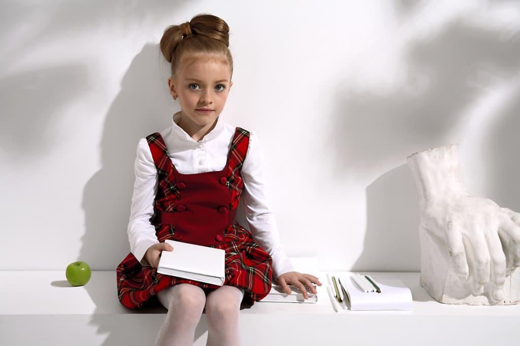 Временная регистрация для ребенка для школы