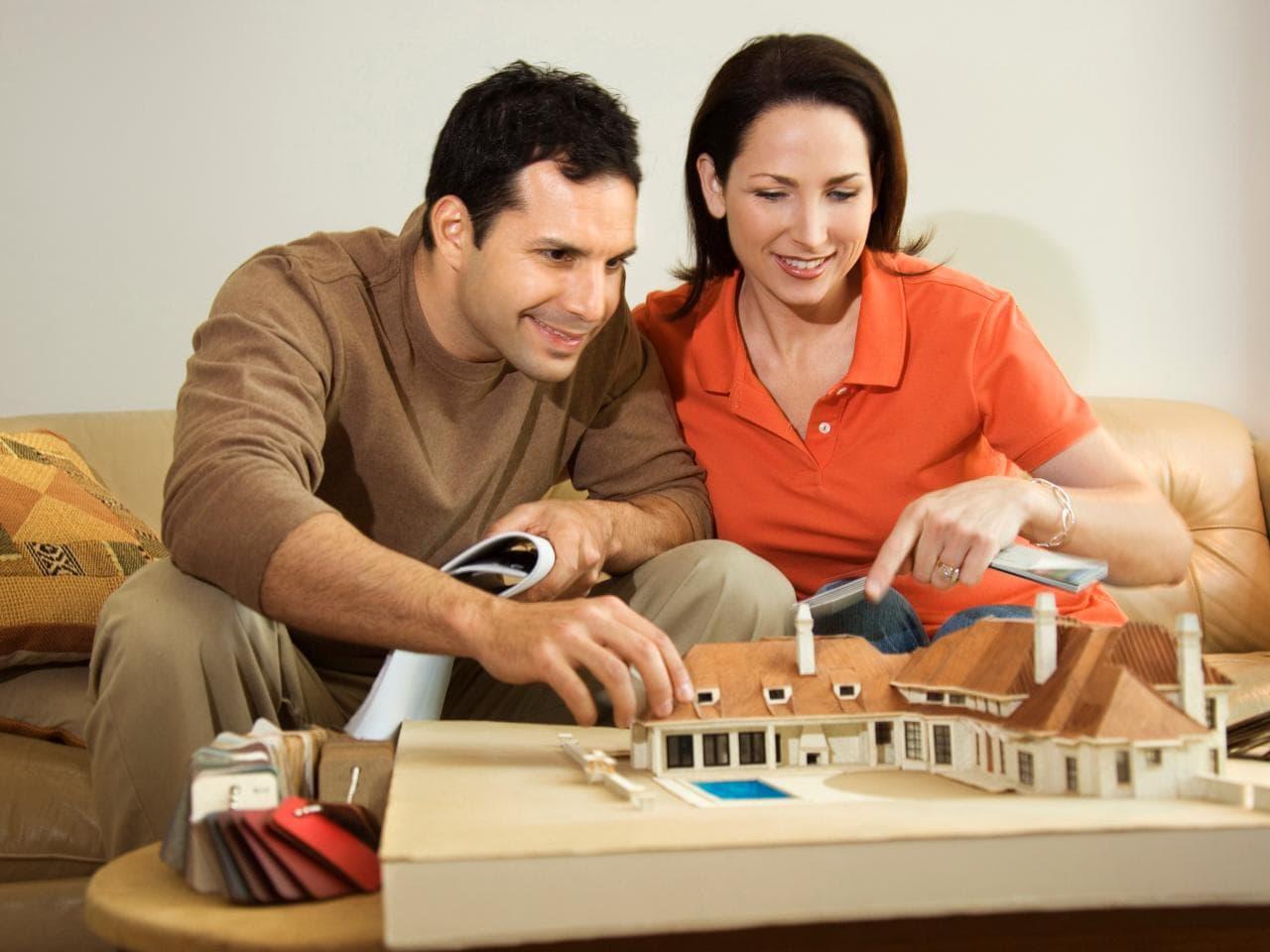 Взять ипотеку без первоначального взноса в Сбербанке