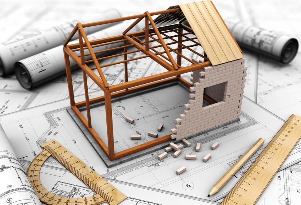 Земля под строительство дома бесплатно