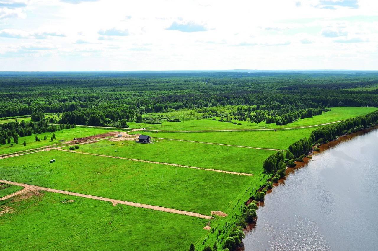 Как поставить земельный участок на кадастровый учет?