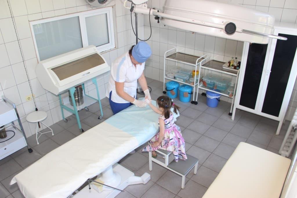Регистрация ребенка по месту жительства