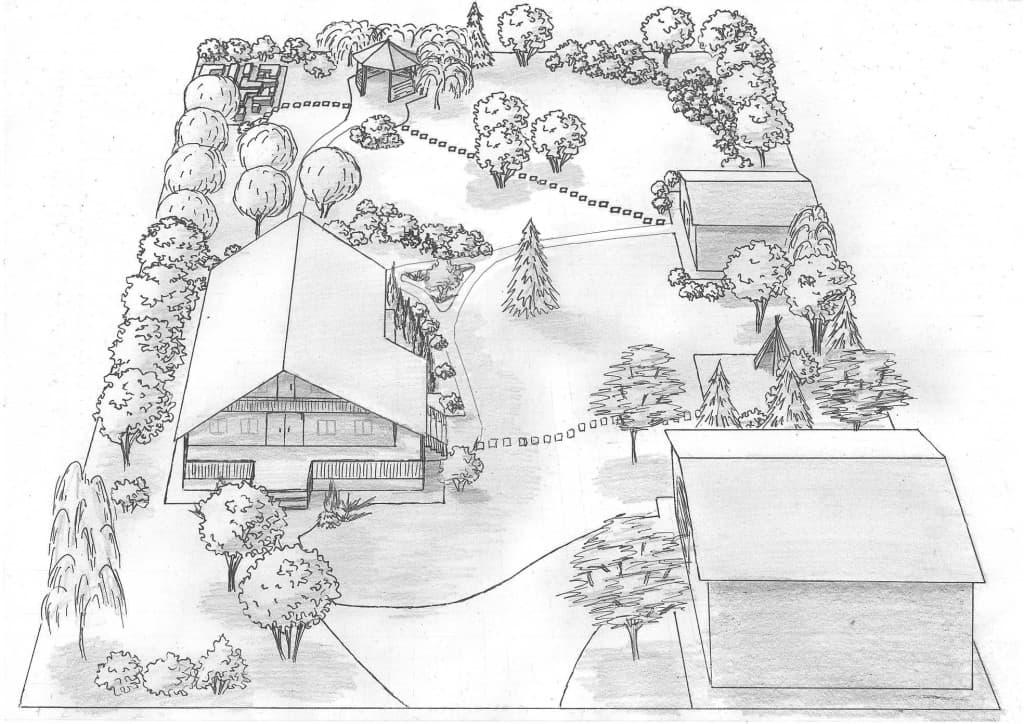 Строительство дома на собственном участке