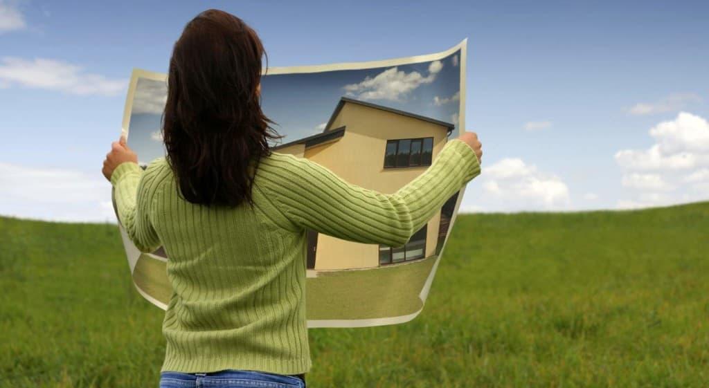 Как получить землю под строительство дома безвозмездно
