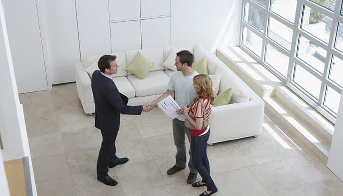 Поиск покупателей квартиры