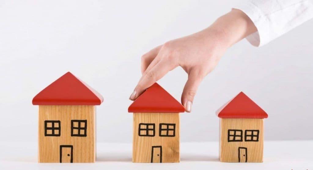 Альтернативная продажа квартиры