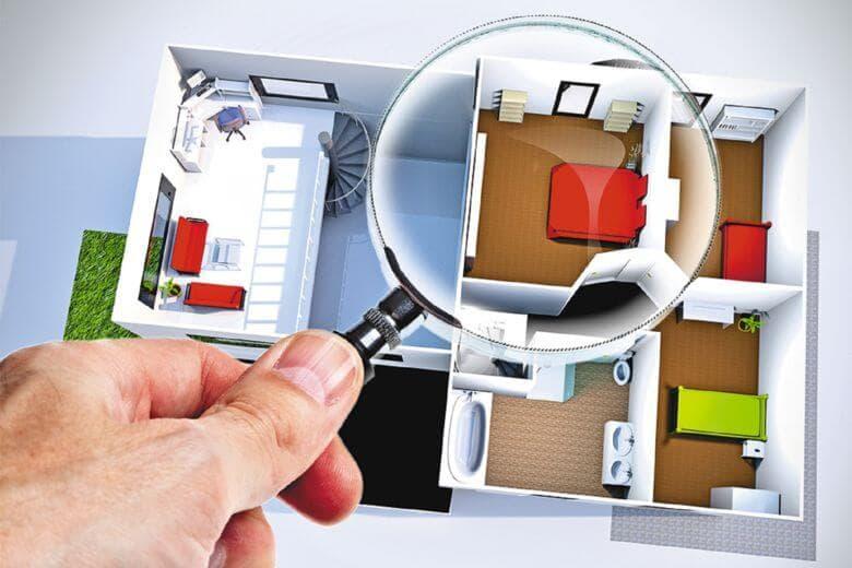 Как оценить стоимость квартиры?