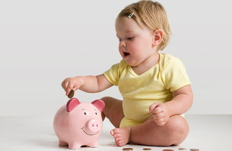 Выплаты при рождении третьего ребенка