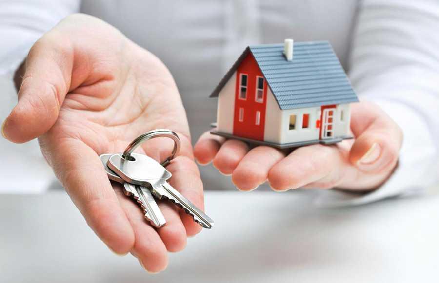 Договор ипотеки без первоначального взноса