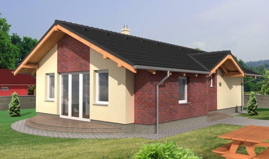 Материал для строительства дома дешевый