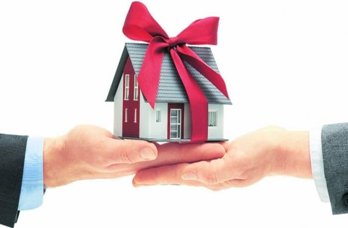 Как оформляется дарственная на квартиру