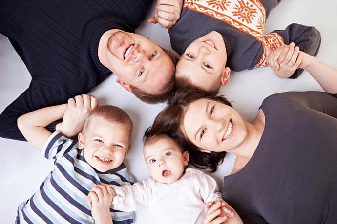 Льготы при рождении третьего ребенка