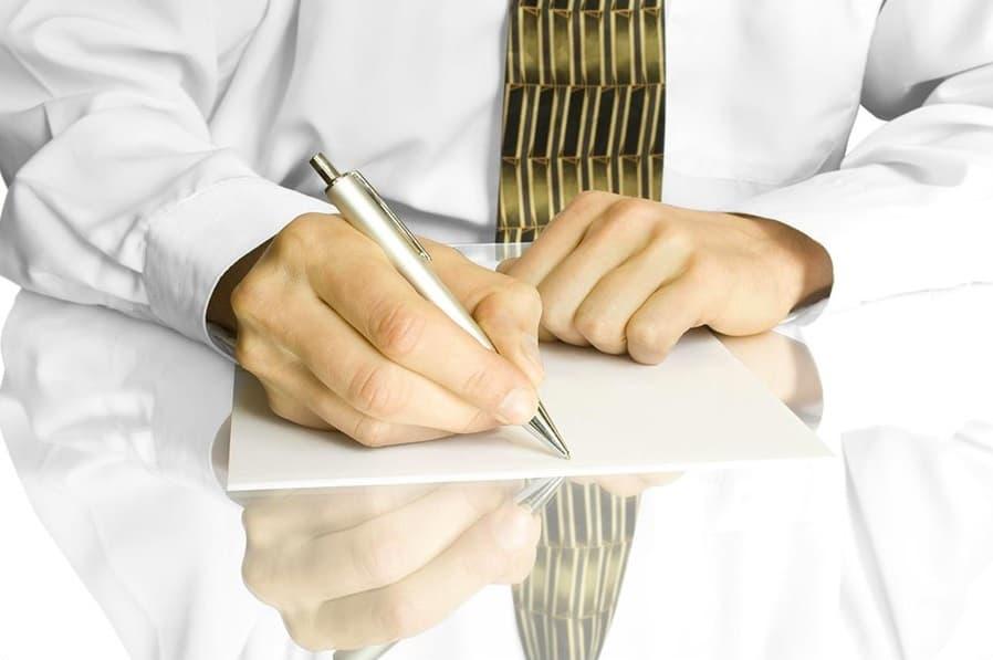 Написать о продаже квартиры