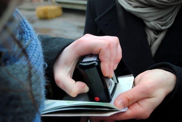 Временная регистрация как оформить по месту пребывания