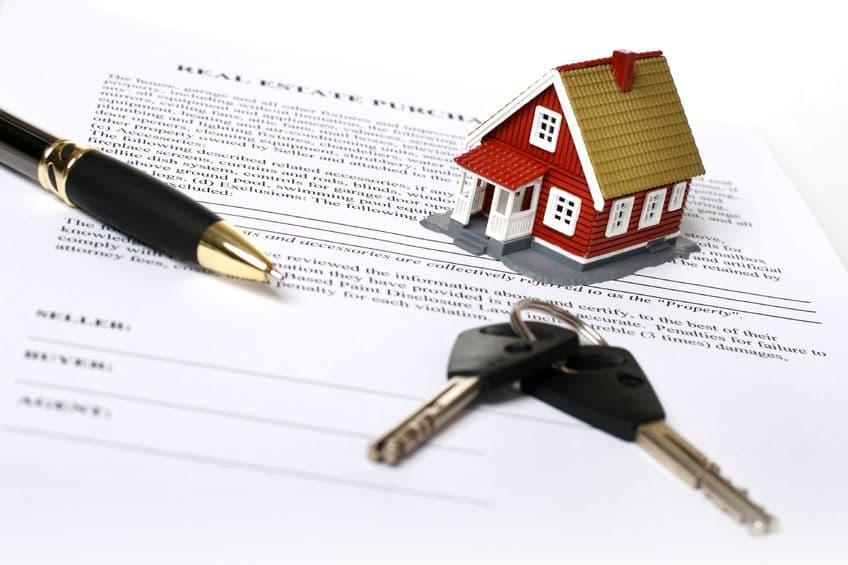 право собственности квартиры по ипотеке этом
