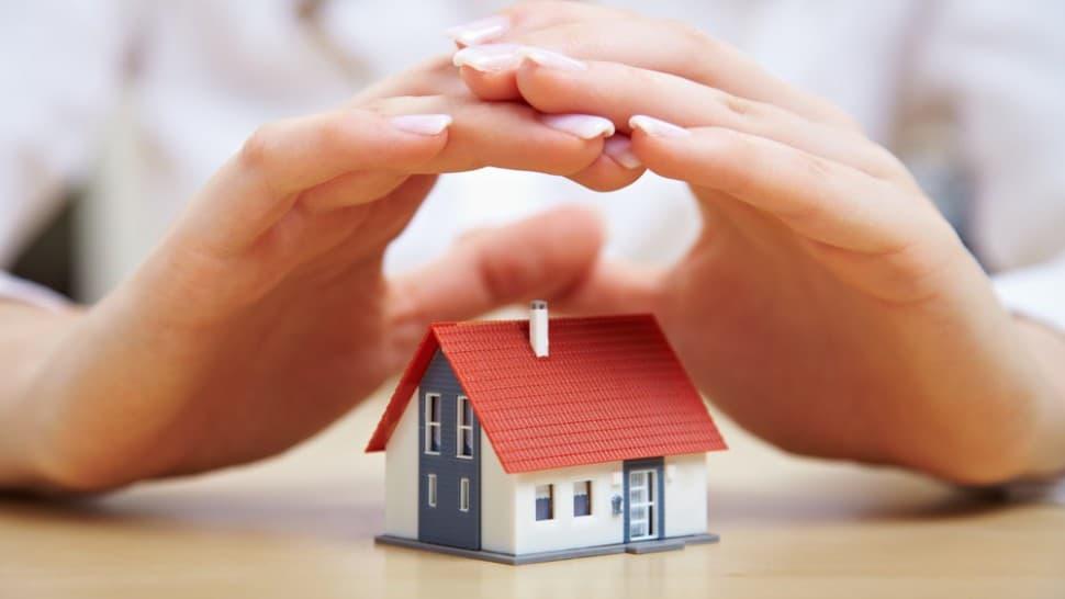 Страхование имущества при ипотеке от Сбербанка