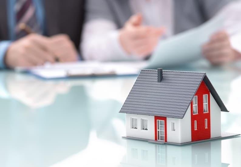 несовершеннолетние в сделках с недвижимостью это