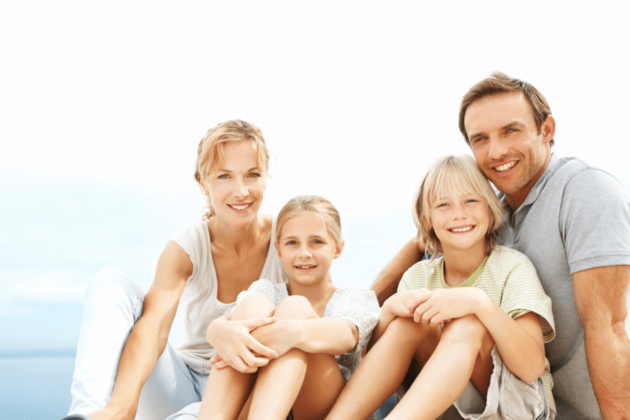 Малоимущяя семья