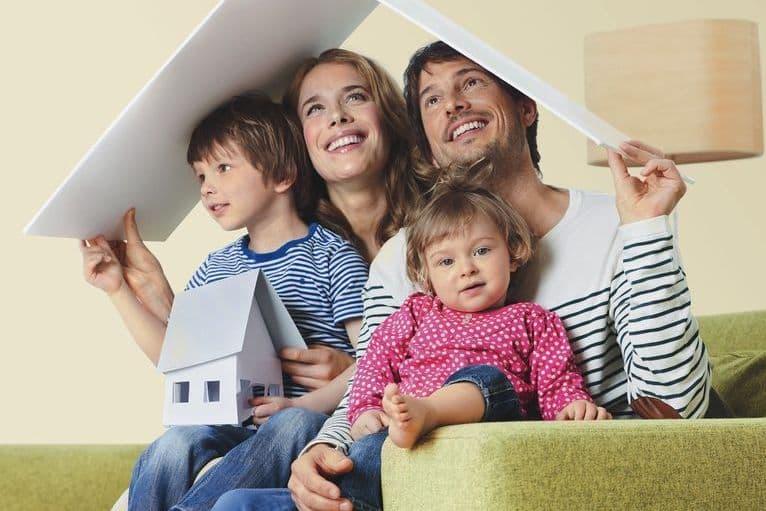 Социальная ипотека для семьи