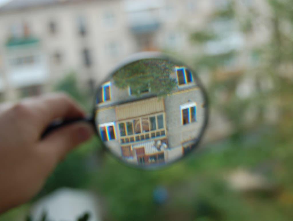 Проверка чистоты квартиры при покупке