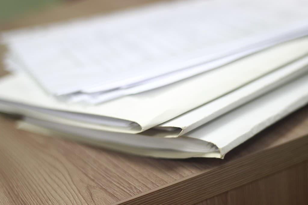 Документ завещательный отказ