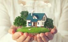 Уплата налога с продажи дома с земельным участком