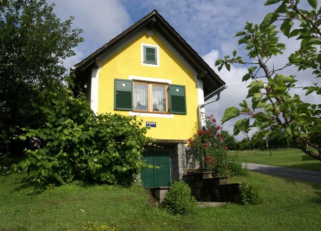 Налог за дом с земельным участком