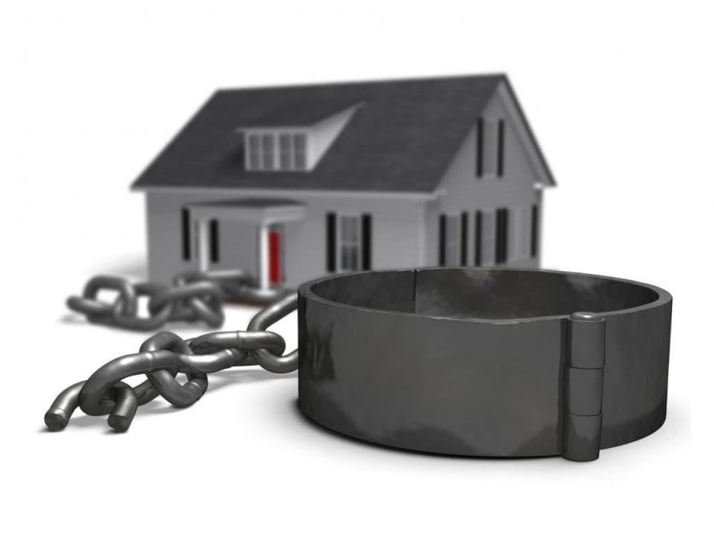 Закладная на квартиру по ипотеке