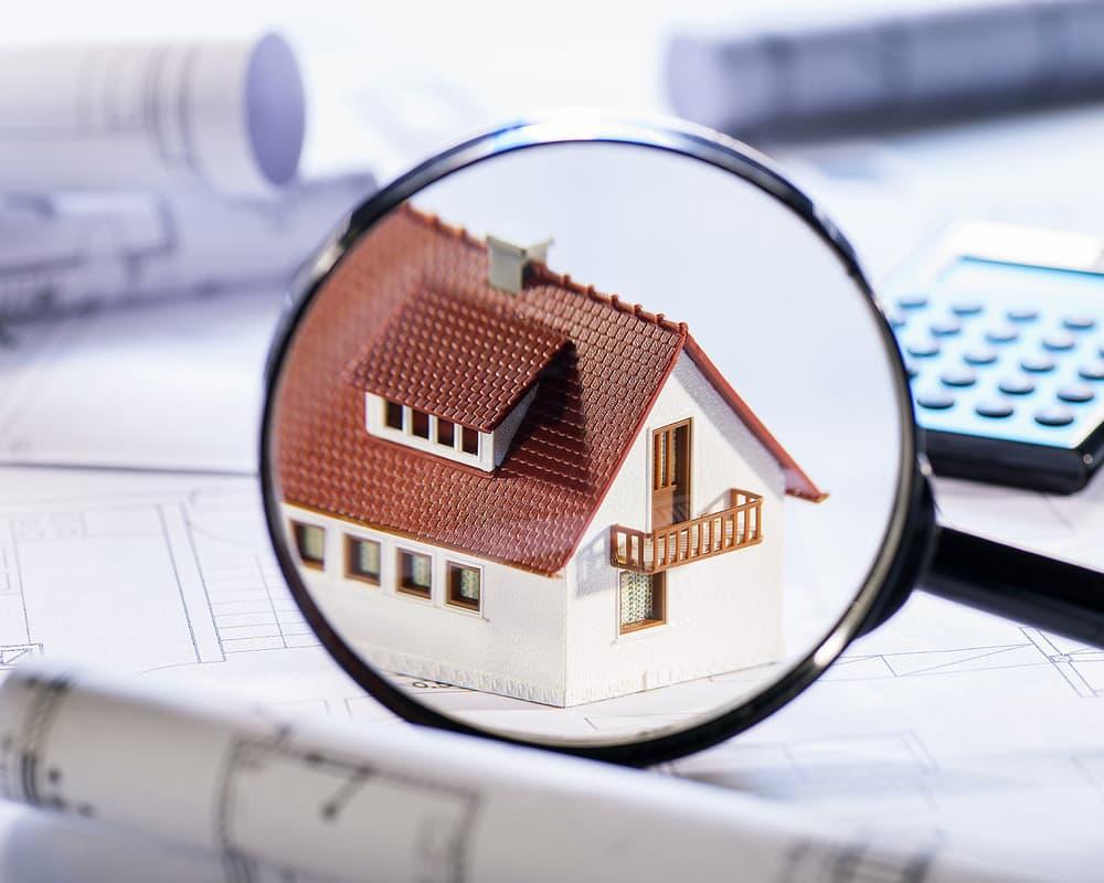 Если определение стоимости недвижимого имущества позаботимся
