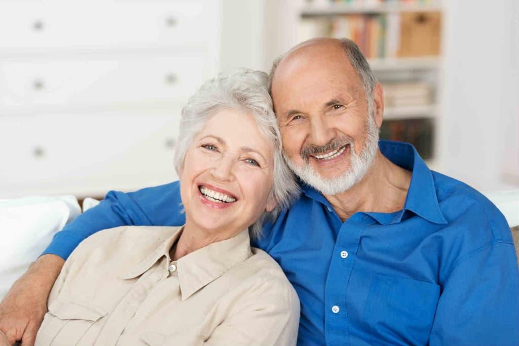 Недвижимость по ипотеке для пенсионеров