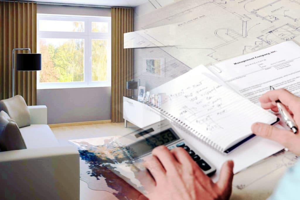 Способы самостоятельной оценки квартиры