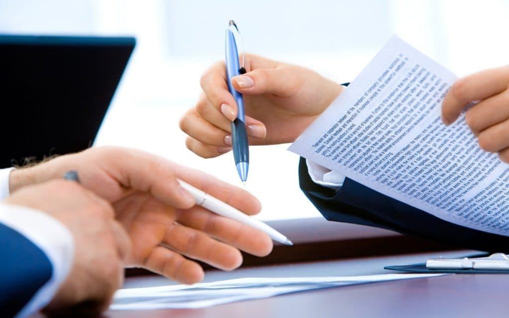 Договор страхования ответственности