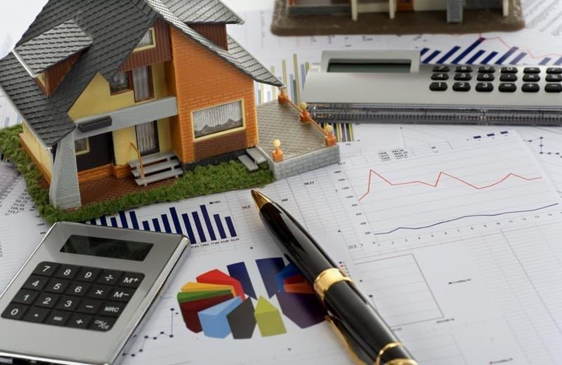 Недвижимость в качестве залога
