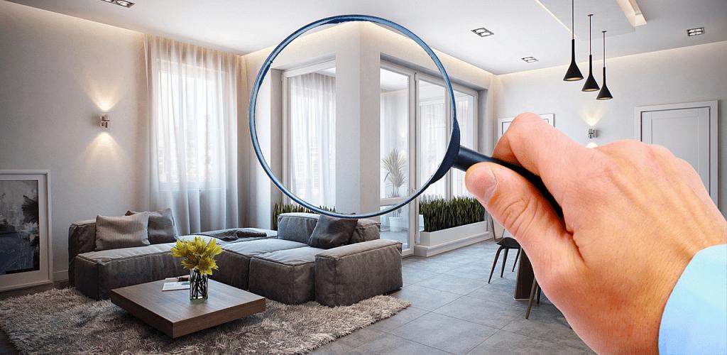 Как прроверить квартиру на чистоту при покупке?